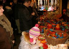Budapest Christmas Fair. You can peek into the workrooms of craftsmen and cooks, taste a wide range of spicy winter drinks, eat and buy traditional Hungarian Christmas foods, discover the central district of Budapest through fairy tales tour or participate at Christmas flash mob actions.