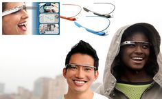 Why Google Glass is a perfect play by Google
