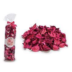 Decorative Flowers Pink