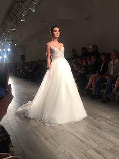 New York Bridal Fashion Week - Buyer's Recap
