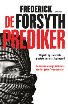 De Prediker Frederick Forsyth, Thrillers, Download, Books, Movie Posters, Movies, Libros, Films, Thriller Books