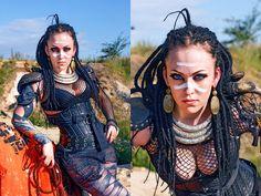 Another Raider by ~MariaCalavera on deviantART