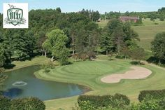 $20 for 18 Holes with Cart at Wayne Hills Country Club in Lyons near Rochester ($60 Value. Expires July 15, 2017!)