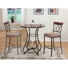 swigart 5 piece pub table set next steps pinterest pub table sets
