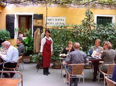 Trattoria Corte Sconta, Venice