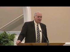 God Gave Them Up (Pastor Charles Lawson) - YouTube