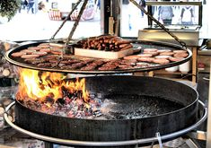 Bar B Que Grilltipps,[post_tags Fire Cooking, Outdoor Cooking, Cool Kitchen Gadgets, Cool Kitchens, Outdoor Fire, Outdoor Decor, Bar B Que, Grilling Tips, Bbq Area
