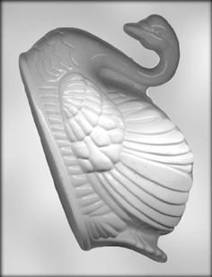 CK Products 3-D Left Half Large Swan Chocolate Mold * Quickly view this special deal, click the image   Baking essentials