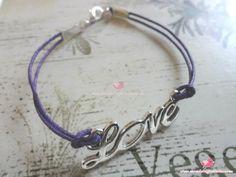 Braccialetti Love    http://www.mondobigiotteria.com/kit-per-creare/bracciale/