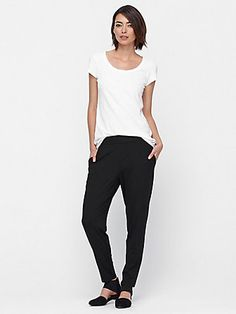 Shop Our Eco-Friendly & Organic Clothing Wear at EILEEN FISHER