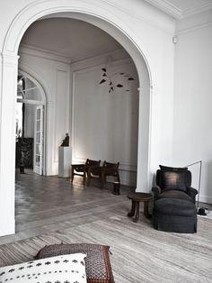interior de casas design ideas interior design design and decoration Estilo Interior, Best Interior, Modern Interior Design, Interior Styling, Interior Architecture, Interior Ideas, Modern Interiors, Architecture Details, Plafond Design
