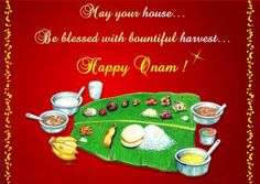 Beautiful Onam Festival Greetings, onam comments, Onam Scraps, wishes and e-cards, Onam glitter graphics, images and Onam pictures!