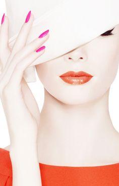 Dior Backstage Makeup - Summer Mix