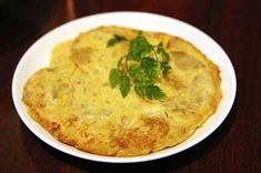 Weight Watchers Spanish Omelet recipe (143 calories, 3 WW points, 4 WW points plus)