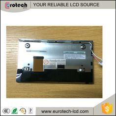Sharp LQ065T5DG05 contact: jackie.eurotech@gmail.com, company web: www.eurotech-lcd.com
