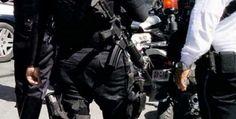 Trabajos de investigación realizados por personal de la Procuraduría General de Justicia de Estado de Michoacán permitieron esclarecer el robo a una casa de empeño y detuvo a tres implicados ...