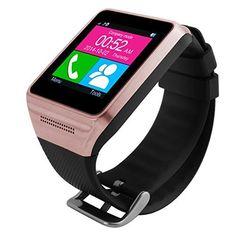 Otium Gear S Bluetooth Smart Watch WristWatch Sim insert anti-lost Call reminder Phone Mate
