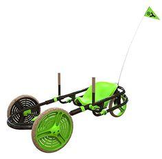 Deluxe 3-Wheel Kids Ride-On Bicycle Go Kart Green New #YBike Dirt Bikes For Kids, Kids Bike, Electric Bicycle, Electric Scooter, Custom Honda Ruckus, Bike Gang, Mountain Bikes For Sale, Kids Ride On Toys, Scooter Custom