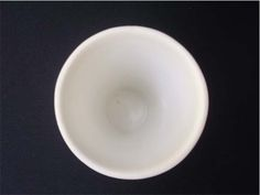 The primitive man drank his water from the flowing rivers and water tanks by cupping his hands to form a tumbler to drink. Top View, Milk Glass, Tumbler, Tableware, Vintage, Dinnerware, Drinkware, Mugs, Tablewares