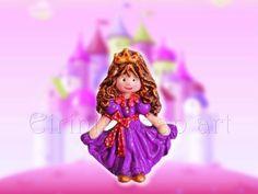 Princess doll soap Soap, Dolls, Christmas Ornaments, Disney Princess, Holiday Decor, Disney Characters, Kids, Handmade, Baby Dolls
