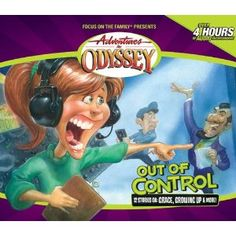 1000 Images About Adventures In Odyssey On Pinterest
