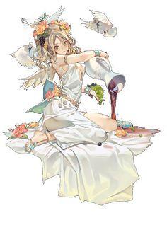 Female Character Design, Character Design References, Character Design Inspiration, Character Concept, Character Art, Concept Art, Anime Art Girl, Manga Art, Fantasy Characters