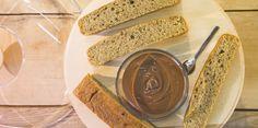 Pan di Spagna al caffè, una ricetta gustosa per la colazione, in versione vegan