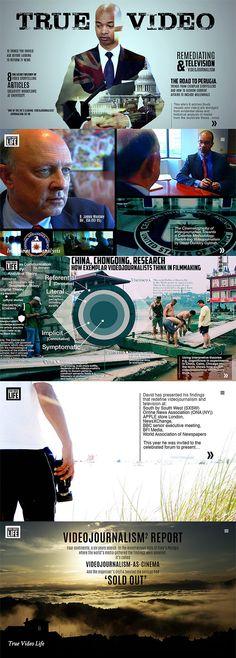 videojournal magazine
