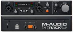 M-Audio M-Track Plus II #HomeRecordingStudios #AudioInterface #SoundOracle #Drums #DrumKits #Beats #BeatMaking #OraclePacks #OracleBundle #808s #Sounds #Samples #Loops #Percussions #Music #MusicQuotes #InspiringMusicQuotes #MusicProduction #SoundProducer #MusicProducer #Producer #SoundDesigner #SoundEngineer www.soundoracle.net