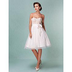 FRANCIE - Kleid für die Braut aus Tüll – EUR € 119.99