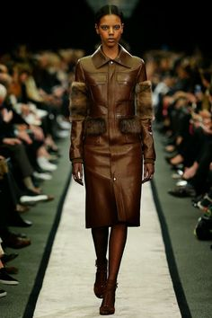 The Collections: Givenchy Fall 2014 #pfw #fashion #fall2014