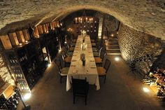 WINE CELLAR – Let's go to Italy, shall we? - The Enchanted Home