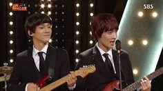 EXO & EXO-S(스타킹) - 으르렁 @2013 SBS 연예대상 1부 - YouTube