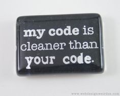 #code#humor For the programmer in your life!