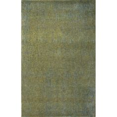 This beautifully made area rug has a solid design which will compliment the style of your room. It is a high quality handmade area rug made of Wool and Art Silk. It is easy to care for, has a lustrous...