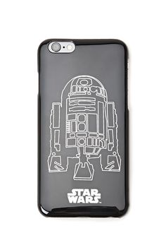 Star Wars Case for iPhone 6 #accessorize