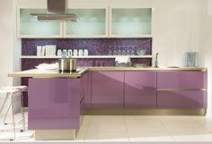Die 26 Besten Bilder Von Lila Kuchen Lilac Color Purple Kitchen