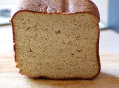penny-pink   Low carb bread machine recipe