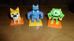 "Нано блоки (меньше лего),интересный есть схемы сборки Доставка 1 месяц Видеообзор  конструктора »» https://youtu.be/QSkASB6O1EY Заказать: https://vk.com/tovari_kitay_vk?w=wall-123648738_1240 Nano blocks (less than LEGO),there is an interesting circuit Assembly Delivery 1 month Video designer """" https://youtu.be/QSkASB6O1EY Order: http://ali.pub/4qfnr #игрушки #алиэкспресс #дети #kids #aliexpress #development #toy #развитие"