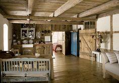 W dolinie skarbów - dom na Śląsku - Kocham wieś
