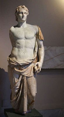 Alexandre, o Grande – Wikipédia, a enciclopédia livre