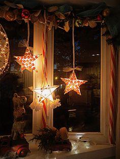 Parol filipino christmas lantern this will be a good craft project diy christmas lanterns filipino parol i used bbq sticks to make the stars solutioingenieria Image collections