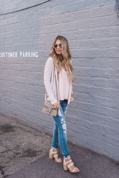 Everyday Casual Chic Style | Hollie Elizabeth | A Lifestyle, Fashion & Beauty Blog by Hollie Woodward