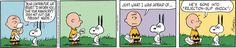 Peanuts Comic Strip, September 09, 2016     on GoComics.com