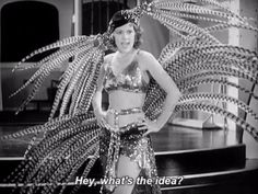 classic film warner archive feathers cecil b demille madam satan precode hey whats the idea trending #GIF on #Giphy via #IFTTT http://gph.is/2gdB6KA