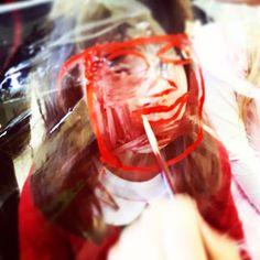 Ταξίδια  τέχνης για παιδιά: H ZΩΗ ΔΕΝ ΜΕ ΤΡΟΜΑΖΕΙ ΚΑΘΟΛΟΥ-ΖΩΓΡΑΦΟΣ JEAN-MICHEL...