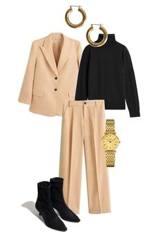 The Perfect Look #64