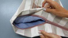 Diy Handbag, Handbags, Sewing, Scrappy Quilts, Lace Purse, Make A Purse, Handmade Fabric Bags, Sew Bags, Fabric Sewing