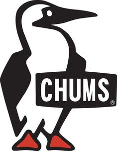 Since 1983 - Chums has been known for Eyewear Retainers, Outdoor Accessories and everything else to help you hang on to your outdoor gear Outdoor Logos, Outdoor Gear, Logo Samples, Ligne Claire, Bird Logos, Logo Design, Graphic Design, Business Inspiration, Logo Inspiration