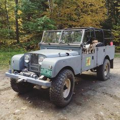 vermont overland series 1 - Google Search